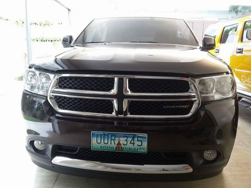 Used Dodge For Sale New Used Dodge For Sale In Quezon City Autobiz Philippines Dodge Dodge Challenger For Sale Toyota Suv