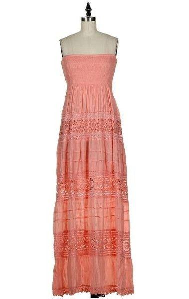 Alabama Sun Dress