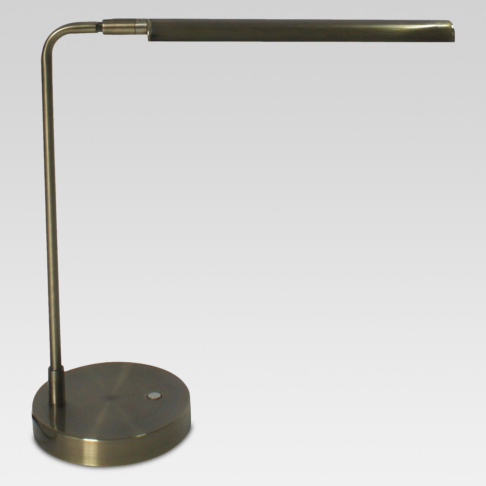 Modern Touch LED Task Lamp Project 62 Target Task
