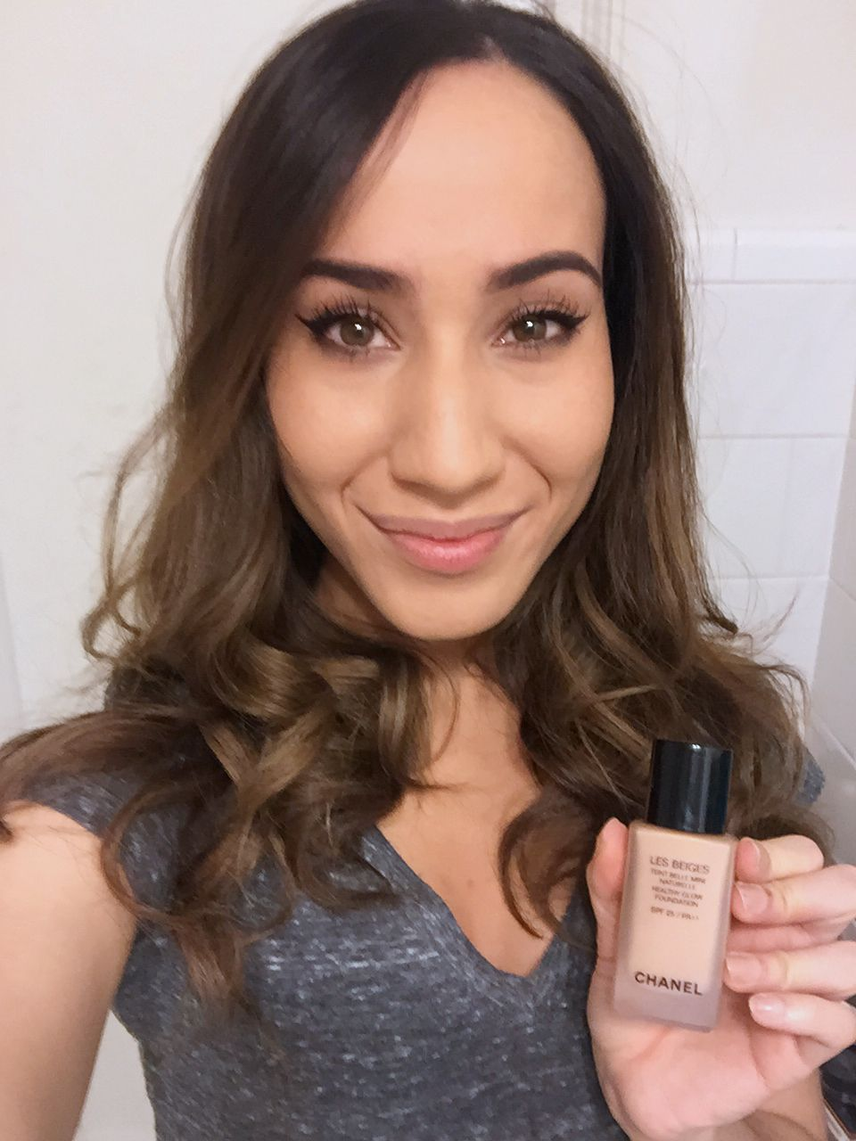 We Put 5 Foundations to the Selfie Test So You Don't Have