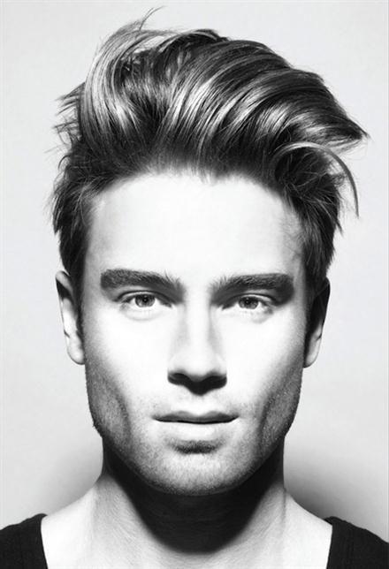 Cortes De Pelo 2013 Para Hombre Mens Hair Pinterest Corte De - Cortes-de-pelo-para-caballeros