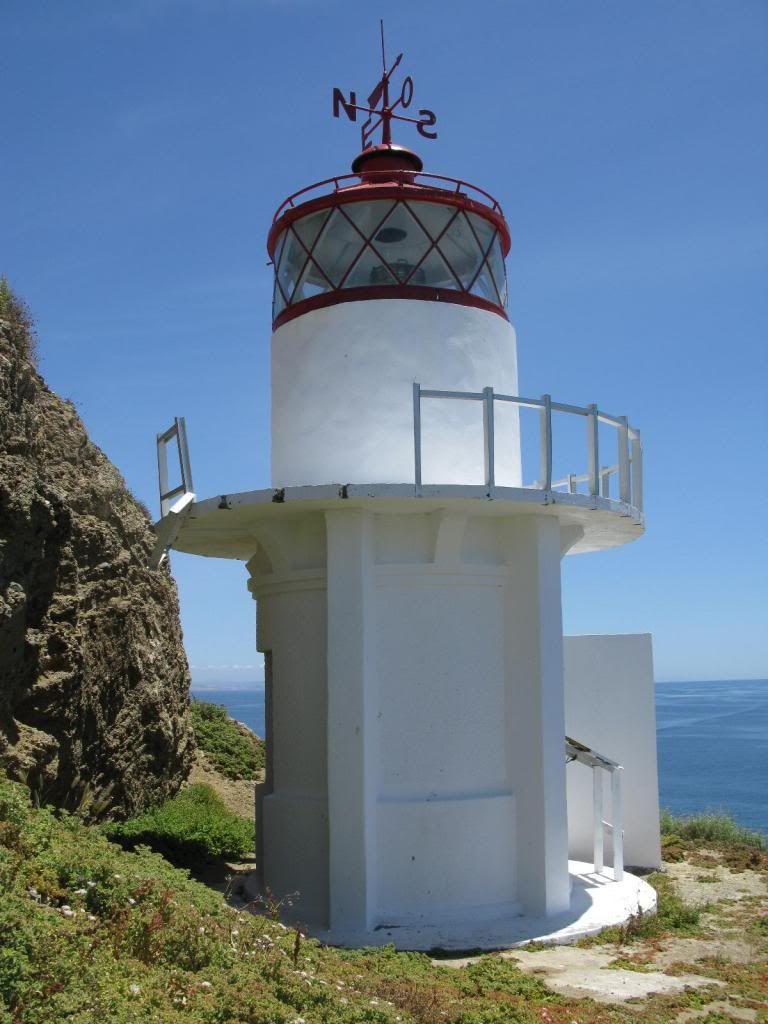 Islas Coronados Lighthouse [?