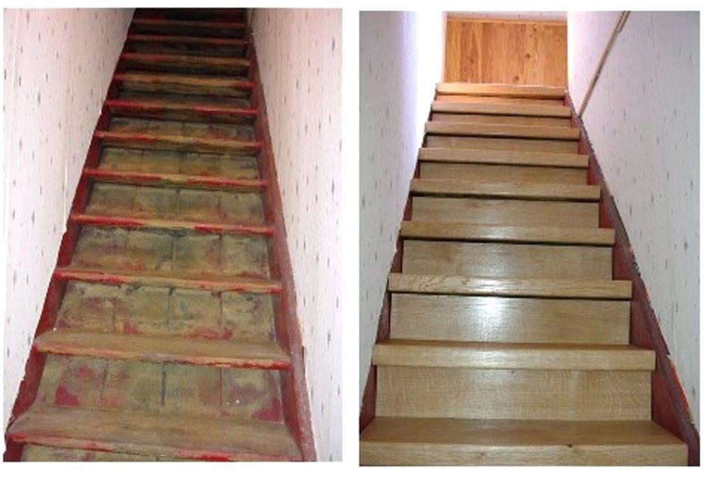 Kit Renovation Escalier Leroy Merlin Decoration Renovation Escalier Bois Renovation Bois Escalier With Renovation Escalier Bois Escalier Bois Bois Leroy Merlin