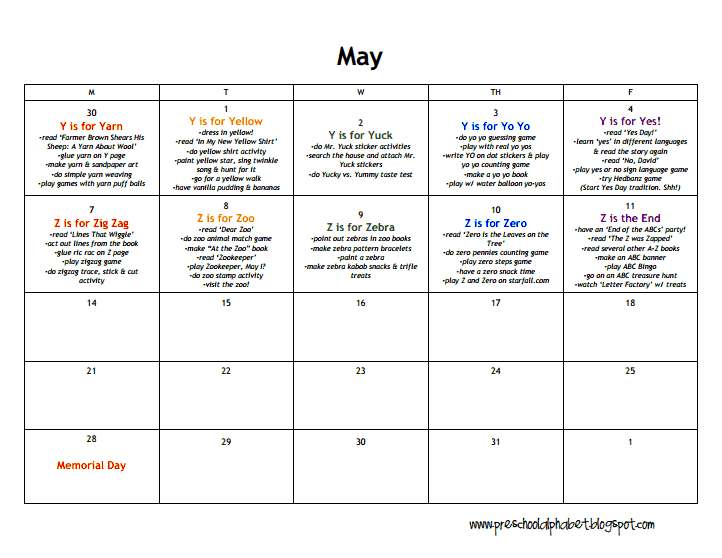 may preschool activities lesson plans preschool may pdf preschool 1 326
