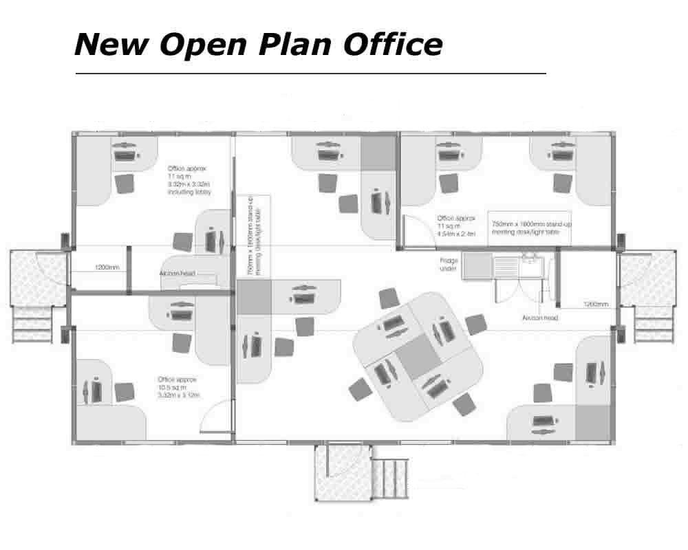 Related Image Office Floor Plan Modern Office Furniture Design Modern Office Design