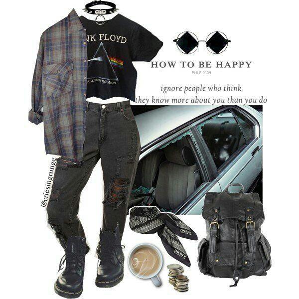 Photo of #grunge #rock #alternative #outfit -A – fashion! – #Alternative