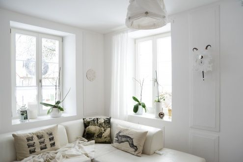 neue tolle IKEA Kissen Kollektion von photoallerlei   WOHNZIMMER