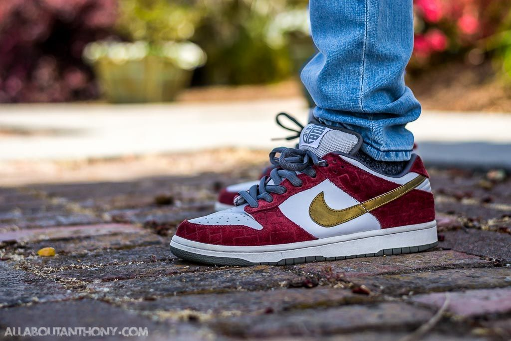 See how the Nike Dunk SB Low Shanghai look on feet in this video review  before searching out a pair 3a81a272562b7