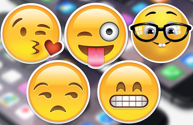 Best Iphone Emoji Apps Express All The Colors Of Your Emotions Best Emoji App Cool Emoji Emoji
