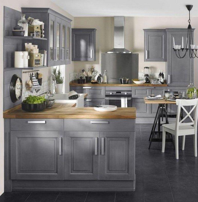 gorgeous grey kitchen design ideas 22 grey kitchen designs kitchen interior kitchen design on kitchen interior grey wood id=83121
