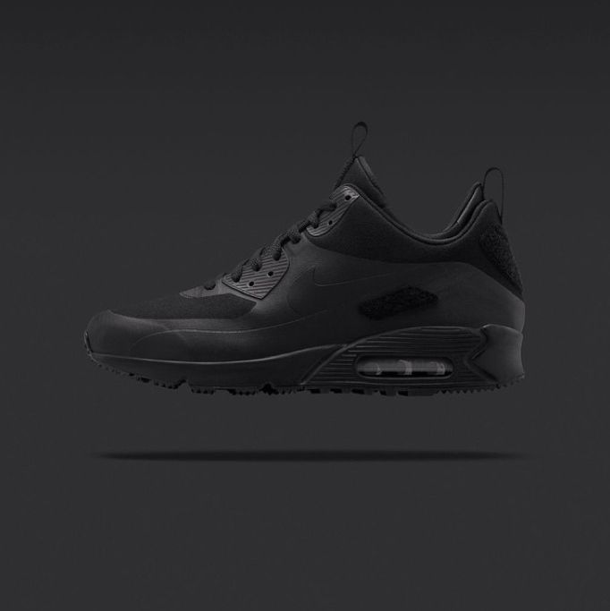 release date: a23ad 3a301 Nike-Air-Max-90-Sneakerboot-Patch-3