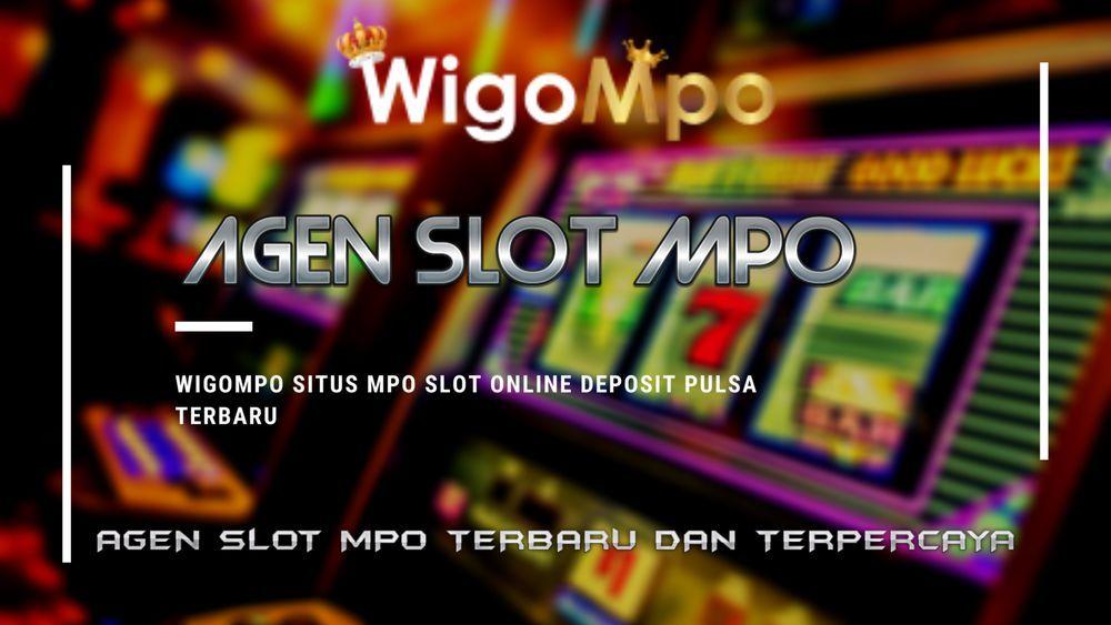 Pin Di Mpo Slot Online