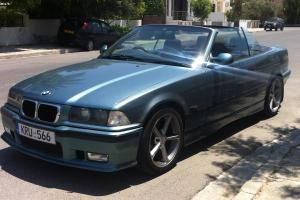 1996 Bmw 3 Series With Images Bmw Bmw 3 Series Bmw E36
