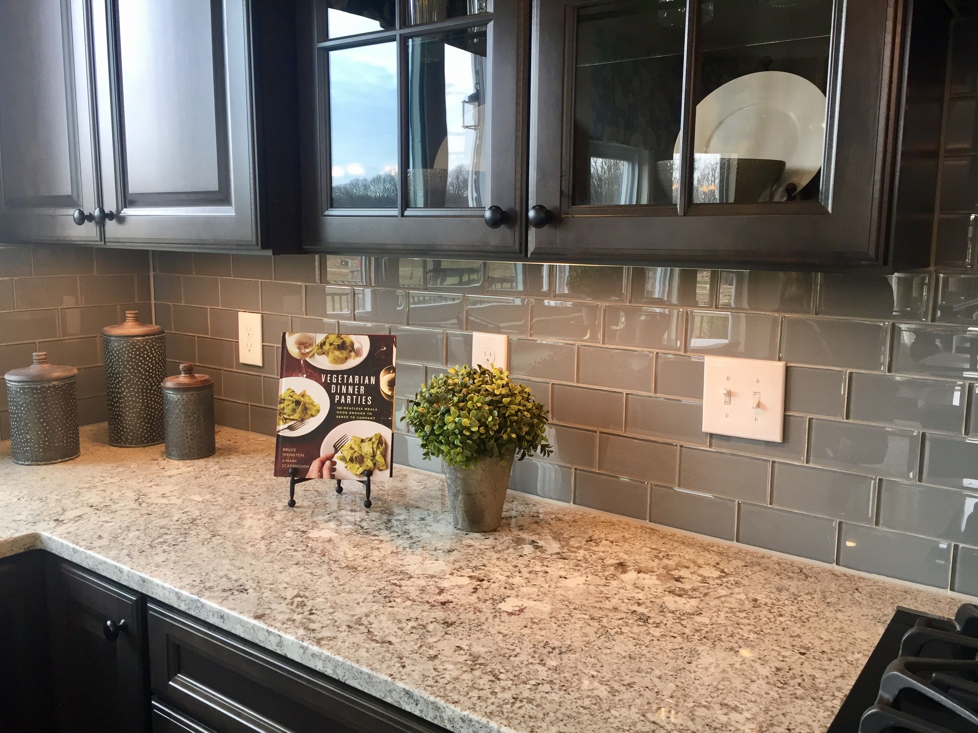 Daltile opulence mosaic tile in diamond silestone black quartz color wave 3x6 smoked pearl glass tiles in brick joint pattern dailygadgetfo Images