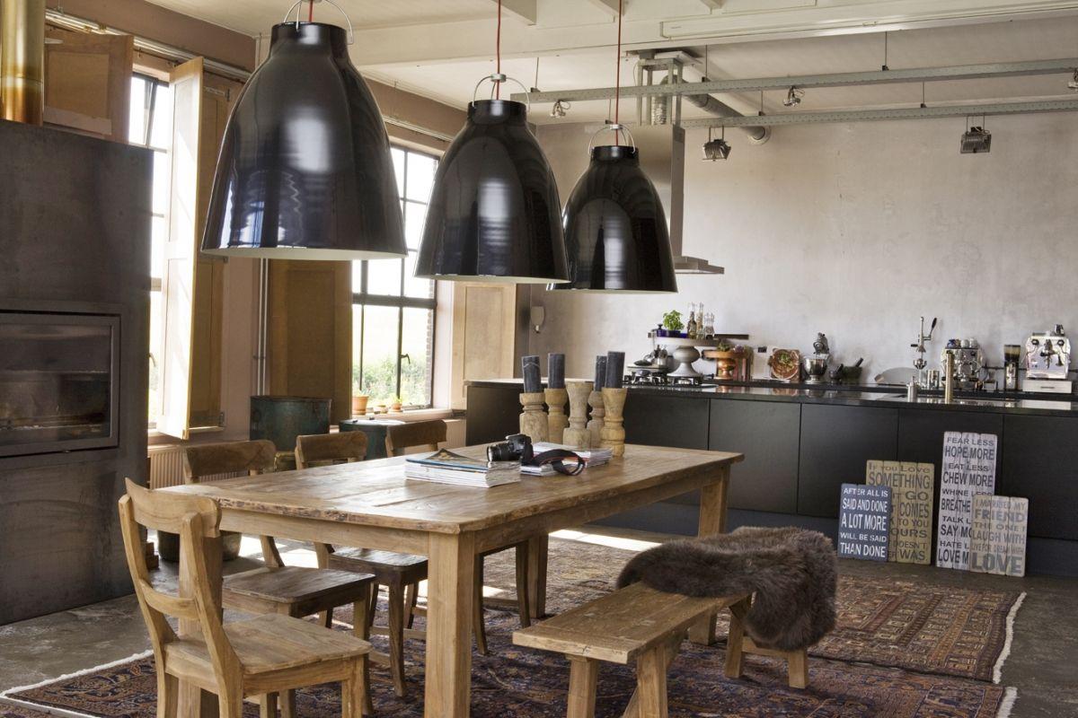 Laat je inspireren bij Woonland Sfeervolle Interieurs! | Interior ...