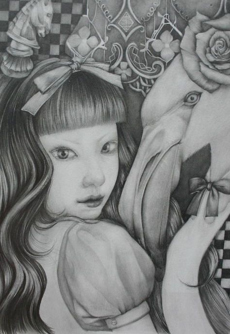 AliceManiA: Алиса   Kaori Ogawa