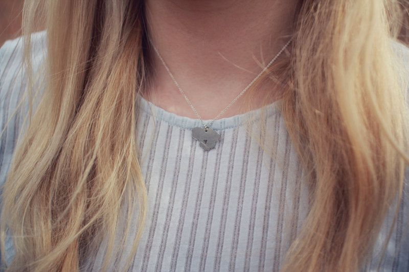 lithuania necklace