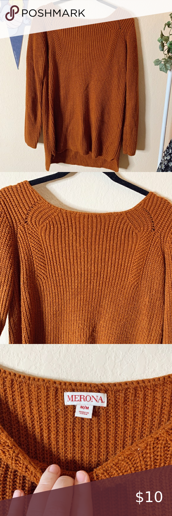 Burnt Orange Sweater Burnt Orange Sweater Orange Sweaters Sweaters [ 1740 x 580 Pixel ]