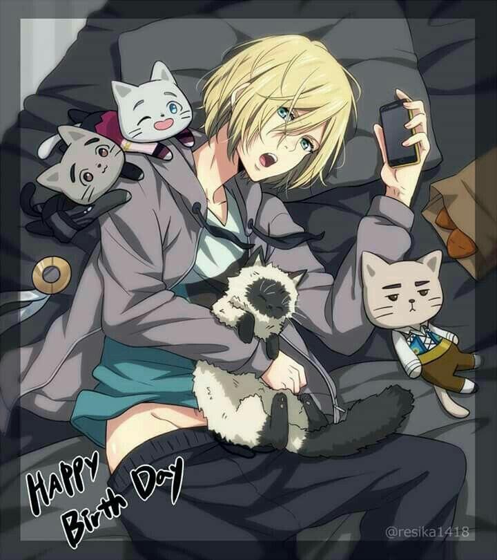 Anime Boys x reader