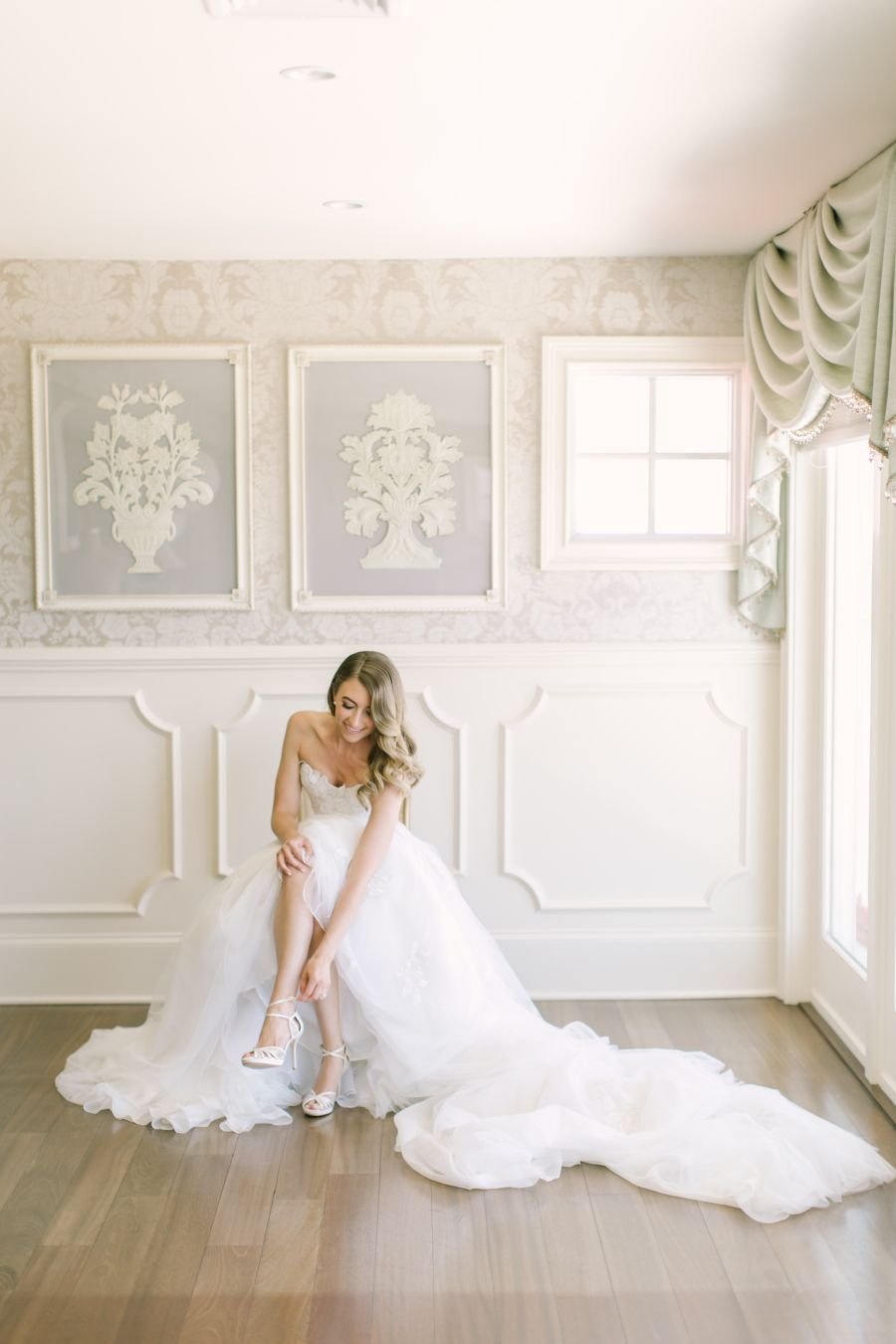 SMP Blogger Bride \'Dressed by Jess\' Wedding Reveal Part II | Mark ...