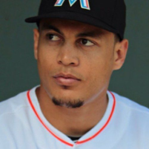 Giancarlo Stanton Of Miami Marlins Says He S Recovering: Baseball Cuties You've Been Sleeping On