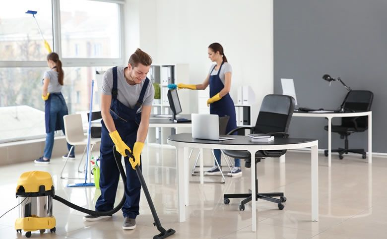 Why Office Cleaning is Important? | Commercial cleaning, Commercial cleaning  company, Clean office
