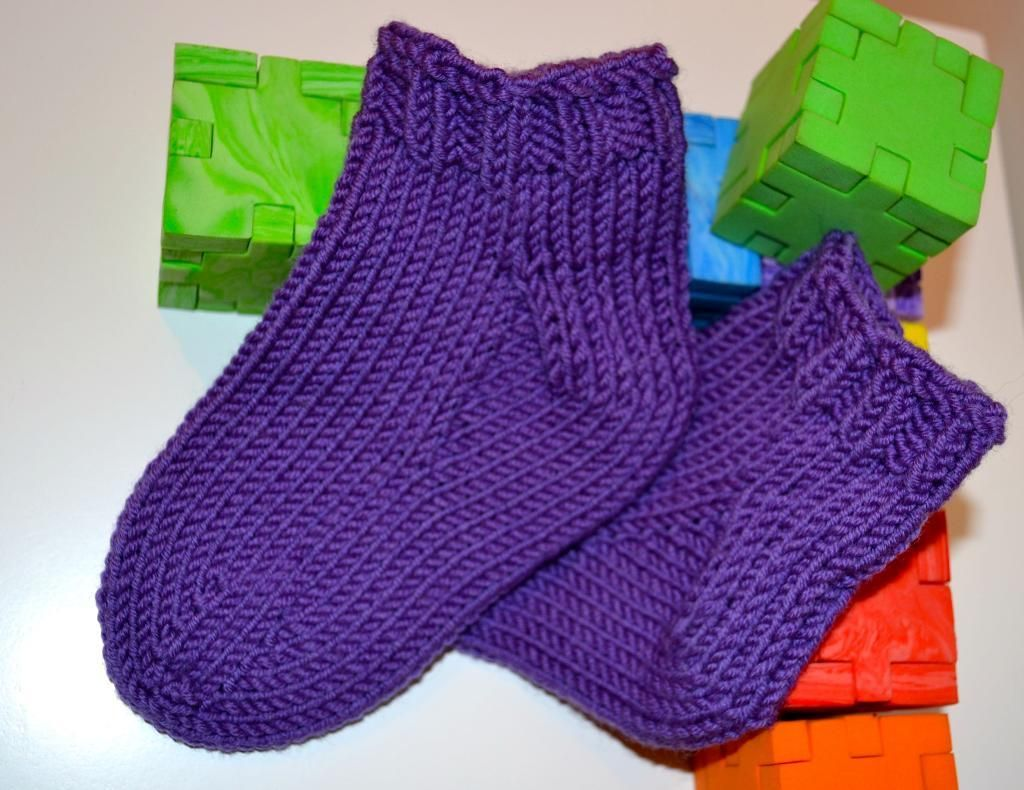 7 Sweet, Free Knitting Patterns for Toddlers - Craftsy | Knitting ...