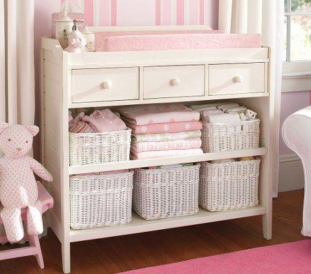 La mejor decoración para el cuarto del bebé | Bebés | Baby bedroom ...