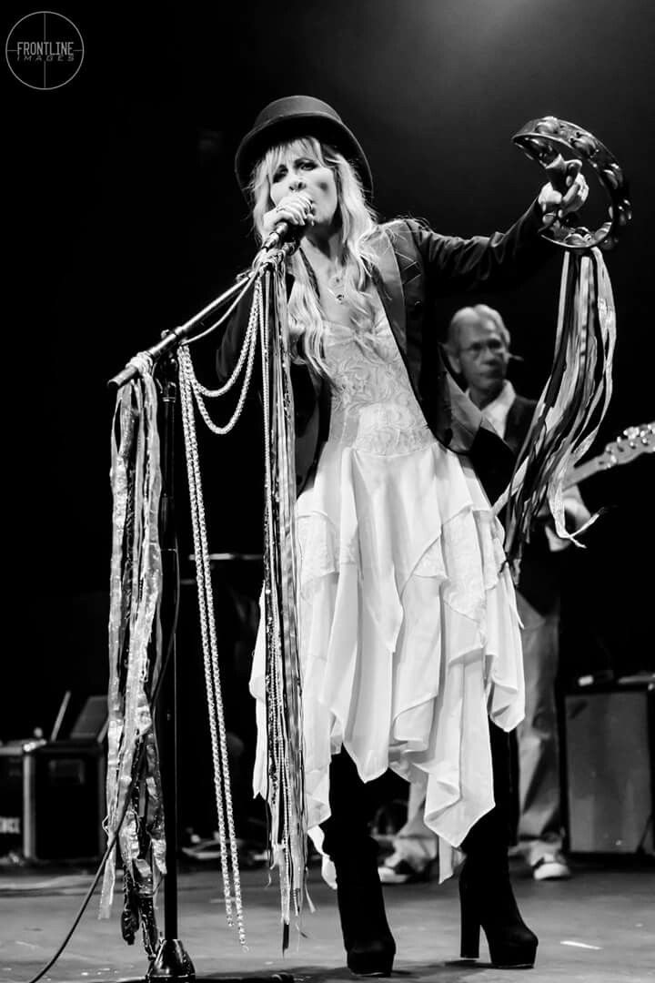 Image result for stevie nicks fashion
