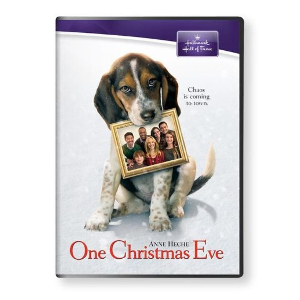 One Christmas Eve | The family, The o\'jays and Peace on earth