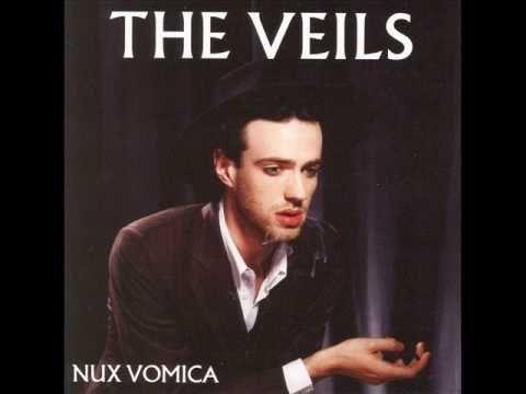 The Veils - Jesus for the Jugular
