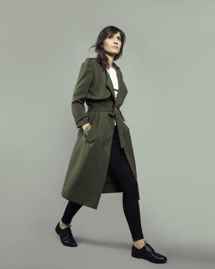 ORAGEUSE - Patrons de couture contemporains pour femme ...
