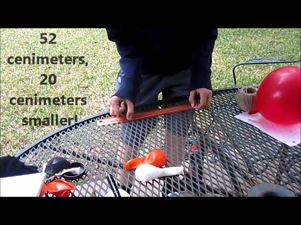 Boyle\'s, Charle\'s, and Gay-Lussac\'s Law Experiment | Education ...