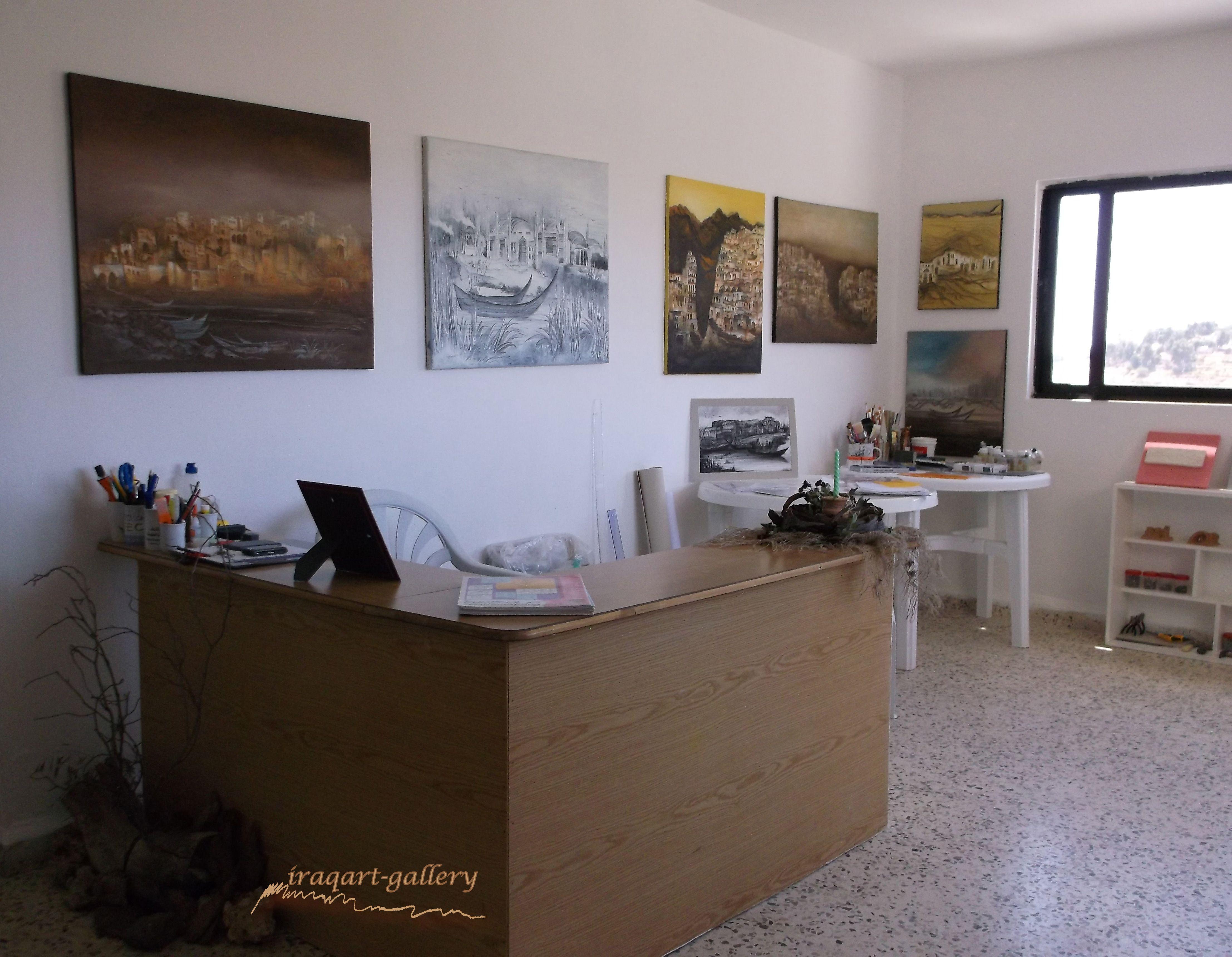 1-Art gallery -View