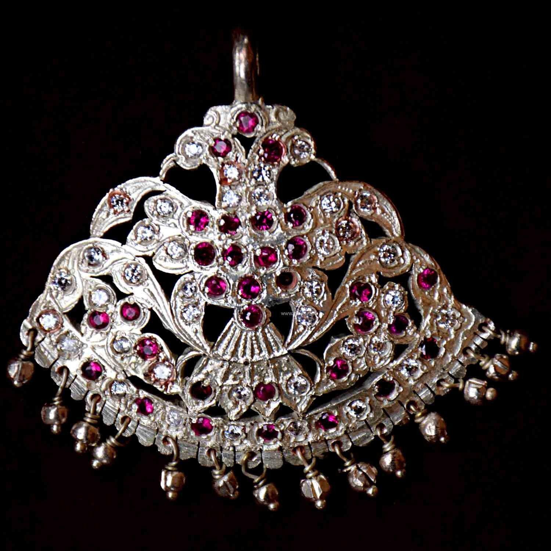 Jewellery 4 Kandyan Bridal Medallion 2 Bridal jewelry