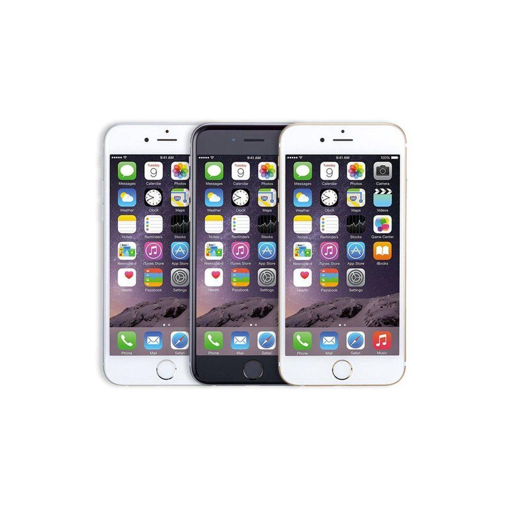 Apple iPhone 6 (UNLOCKED AT&T MetroPCS TMobile) Space