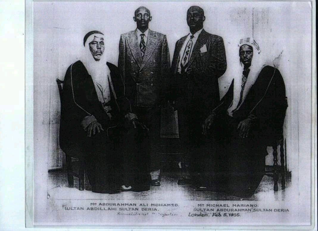 Abdillahi Deria