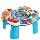 Stoliczki Edukacyjne Stoliki Interaktywne Dla Dzieci Allegro Pl Baby Activity Center Activity Table Train Activity Table