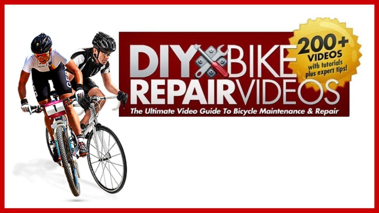 Diy Bike Repair Video Guide Review