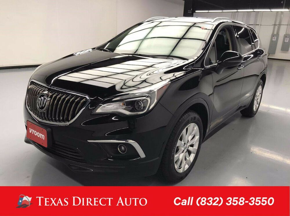 2017 Buick Envision Essence Texas Direct Auto 2017 Essence Used 2 5l I4 16v Automatic Awd Suv Onstar Buick Envision Cars Trucks Trucks For Sale