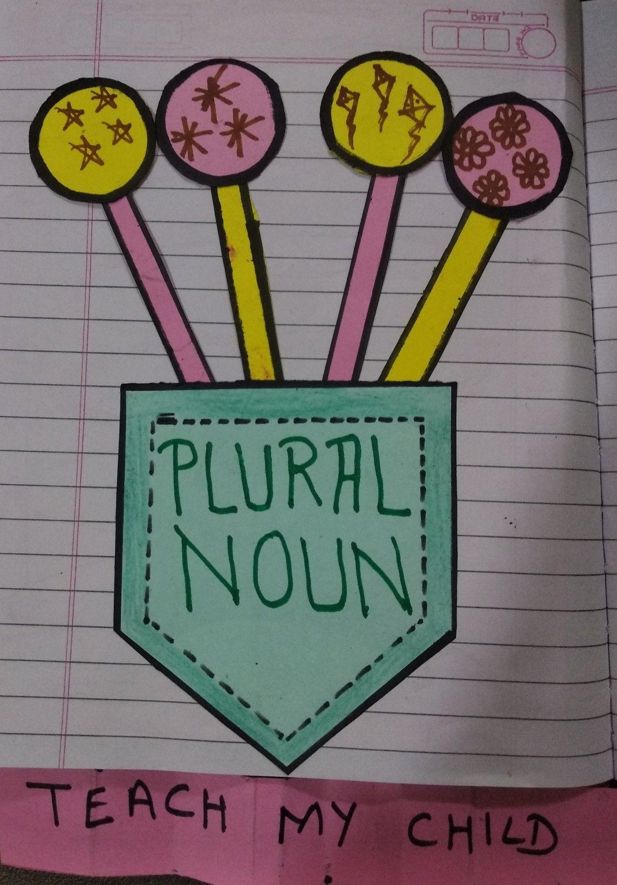 Plural Noun In