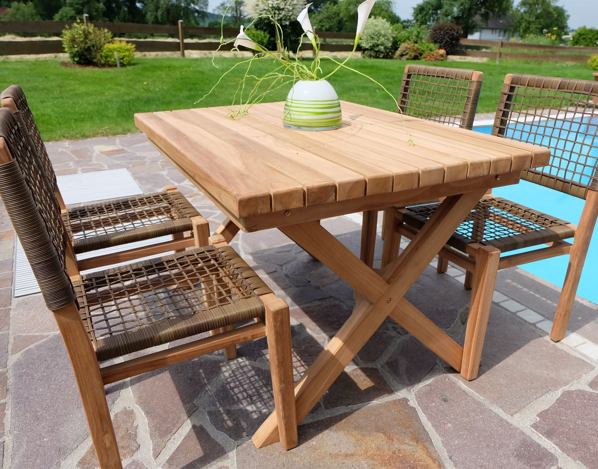 30 Beste Holz Gartenmobel Gunstig Konzept Gartenmobel