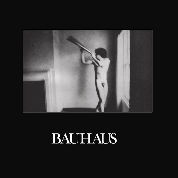 bauhaus - in the flat field /// listen to it on http://radioactive.myl2mr.com /// plattenkreisel - circular record shelf, dj booth, atomic cafe, panatomic, records, rod skunk, vinyl, raregroove, crate digging, crate digger, record collection, record collector, record nerd, record store, turntable, vinyl collector, vinyl collection, vinyl community, vinyl junkie, vinyl addict, vinyl freak, vinyl record, cover art, label scan