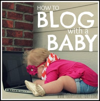 Many of you know how I started this blog. As crazy as it sounds – I honestly just woke up one day with the idea! I had been looking for a way to share with others my love for motherhood and I thought a blog would be a great way to do so. I wanted … Read more...