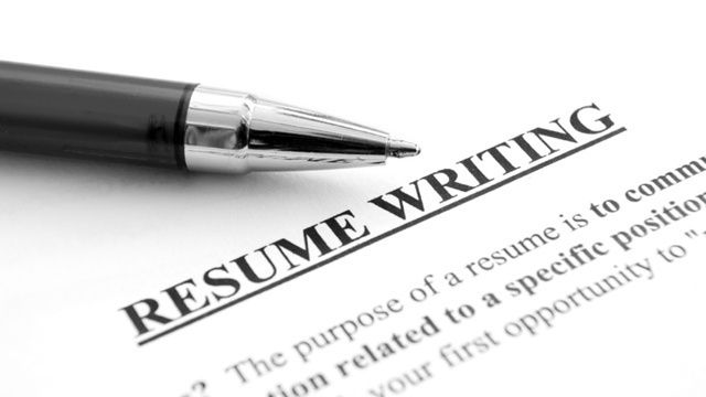 how to build the perfect resume - Perfect Resumes
