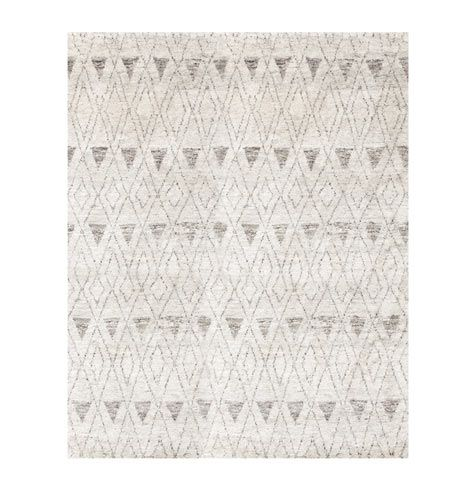 Massinissa Handknotted Rug Hand Knotted Rugs Dash And Albert Rugs Dash And Albert