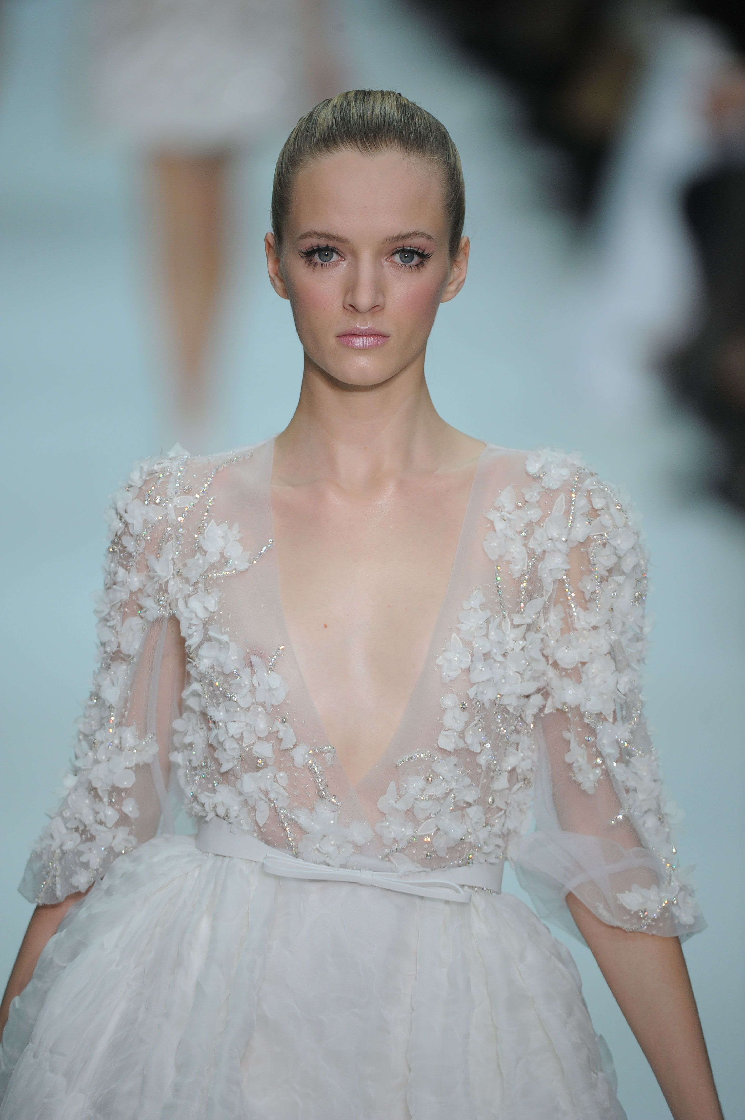 Elie saab yes i do pinterest tulle gown and gowns