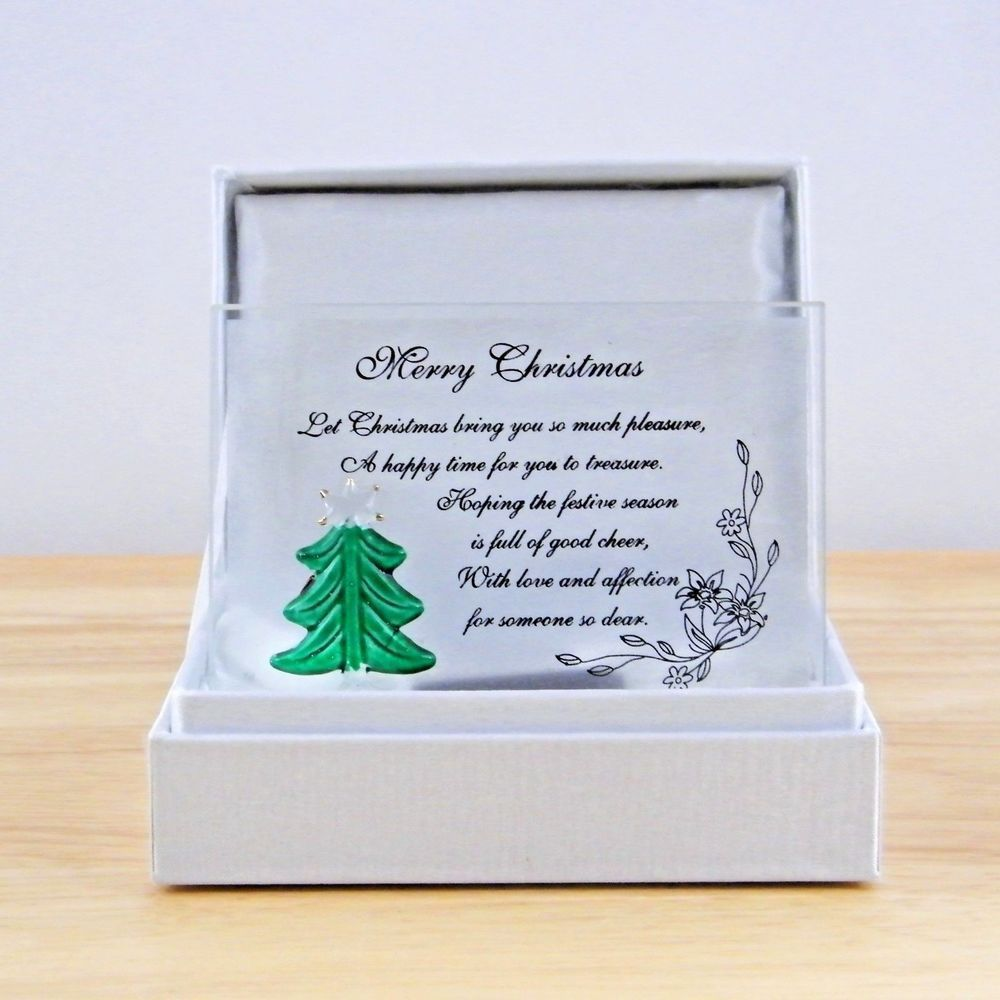merry christmas glass plaque 22 kt gold hand sculpted collectible 3d pine tree glass plaques things to sell hand sculpted pinterest