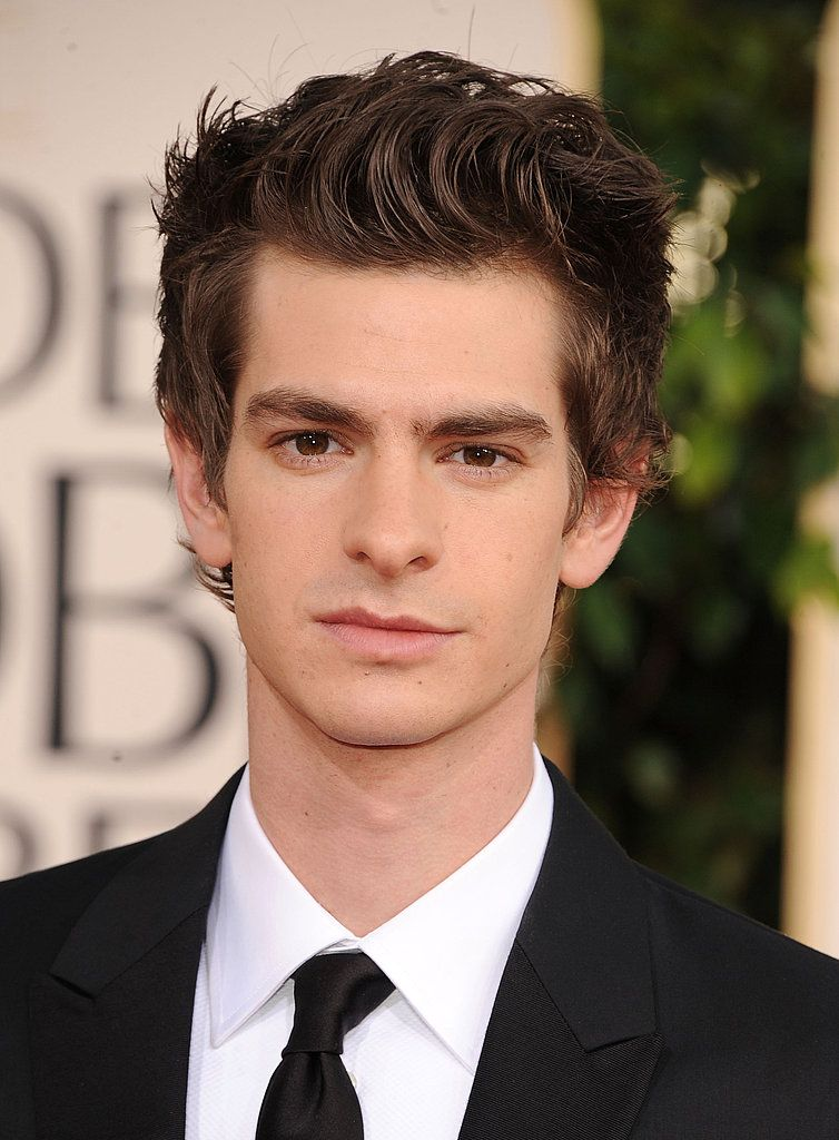 Andrew Garfield - Acto... Andrew Garfield Actor