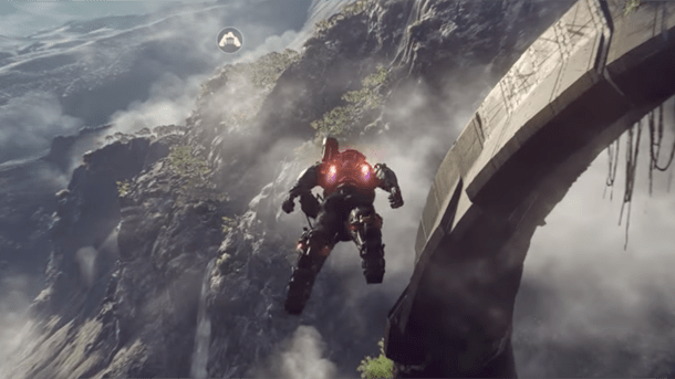 Update EA Confirms Anthem Delay To 2019 Anthem, Anthem